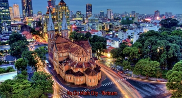 Saigon Hotels
