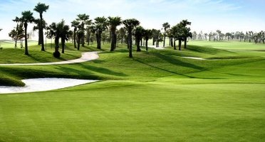 Hanoi Golf Courses