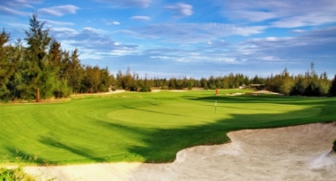 Danang Golf Courses