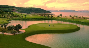 Nhatrang Golf Courses