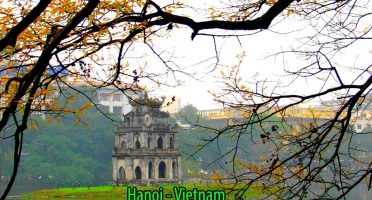 Hanoi Golf Packages