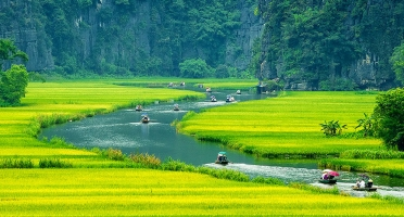 Vietnam Golf Packages