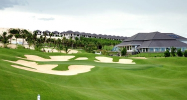 Phanthiet Golf Courses
