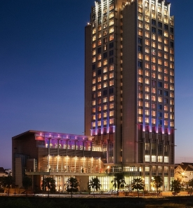 Hotel Grand Mercure Danang