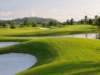 Ruby Tree Golf Resort - Do Son Golf Resort