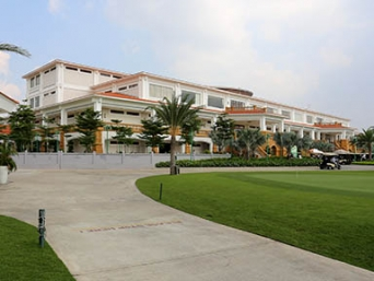 Tan Son Nhat Golf Course