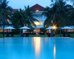 Boutique Hoian Resort