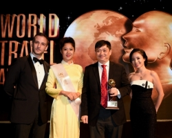 Danang awarded Asia's leading festival and event destination