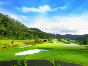 Dalat Golf Break 3D2N