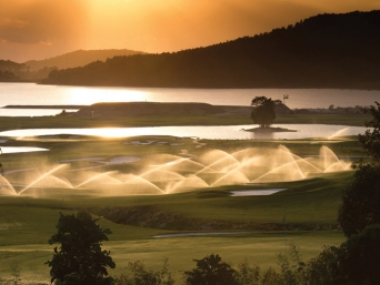 Danang - Dalat Golf Package 6D5N
