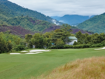Danang Golf Package - 6D5N