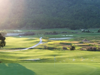 Danang - Hue - Dalat Golf Package 6D5N