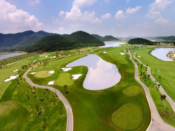 Hanoi Easy Golf Package 5D4N