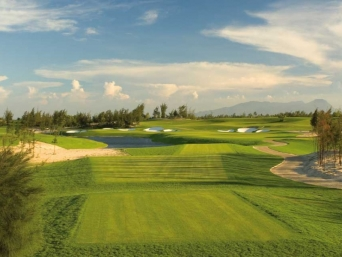 Hoian Golf Package