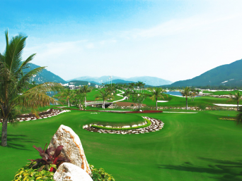 Nhatrang Golf Break 3D2N