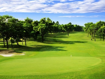 Saigon Easy Golf Package 5D4N