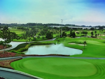 Saigon Golf Break Package - 3D2N
