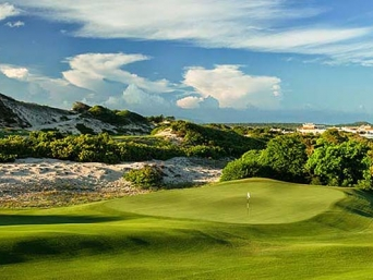 Saigon Ultimate Golf Package 6D5N