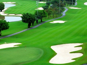 Vietnam Golf Package 14D/13N