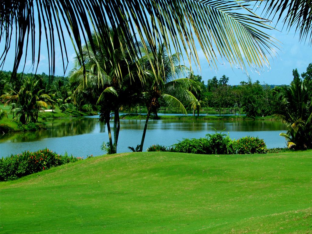 Dong Nai Golf Resort Vietnam | Saigon Golf Clubs | Saigon Golf ...